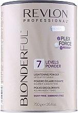Parfums et Produits cosmétiques Poudre éclaircissante 7 tons - Revlon Professional Blonderful 7 Levels Lightening Powder