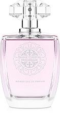 Parfums et Produits cosmétiques Vittorio Bellucci Vernissage Shine Crystal - Eau de Parfum