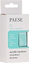 Parfums et Produits cosmétiques Durcisseur acrylique pour ongles fragiles - Paese Acrylic Hardener