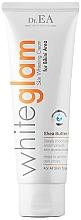 Parfums et Produits cosmétiques Crème au beurre de karité pour la zone du bikini - Dr.EA Whiteglam Skin Whitening Cream For Bikini Area
