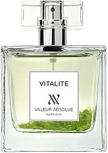 Parfums et Produits cosmétiques Valeur Absolue Vitalite - Eau de Parfum
