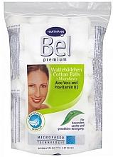 Parfums et Produits cosmétiques Tampons à l'aloe vera et provitamine B5 - Bel Premium Cotton Balls