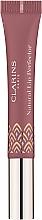 Parfums et Produits cosmétiques Gloss à lèvres nourrissant - Clarins Instant Light Natural Lip Perfector