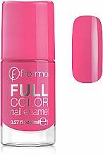 Parfums et Produits cosmétiques Vernis à ongles - Flormar Full Color Nail Enamel