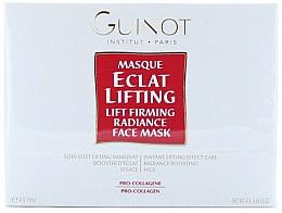 Parfums et Produits cosmétiques Masque au procollagène pour visage - Guinot Masque Eclat Lifting