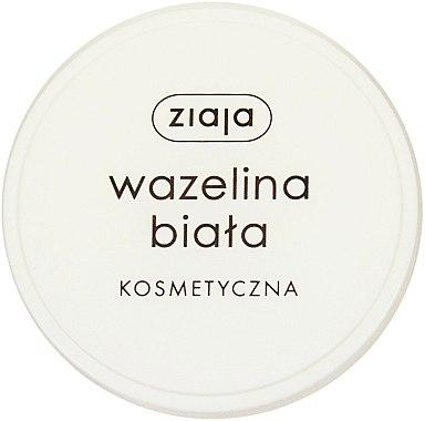 Vaseline blanche cosmétique - Ziaja Body Care