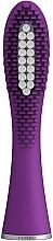 Parfums et Produits cosmétiques Tête de brosses à dents sonique - Foreo Issa Mini Hybrid Brush Head Enchanted Violet