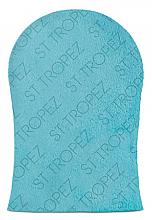 Parfums et Produits cosmétiques Gant applicateur velours pour autobronzant - St. Tropez Velvet Luxe Tan Applicator Mitt
