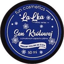 Parfums et Produits cosmétiques Gommage sucré à l'huile de noix de coco pour corps - Lalka Sugar Body Peeling