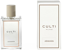 Parfums et Produits cosmétiques Spray d'ambiance - Culti Milano Room Spray Aramara