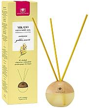 Parfums et Produits cosmétiques Diffuseur de parfum, Mimosa - Cristalinas Mikado Reed Diffuser