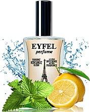 Parfums et Produits cosmétiques Eyfel Perfume Totem HE-10 - Eau de Parfum Let your difference be your fragrance