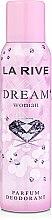 Parfums et Produits cosmétiques Déodorant spray parfumé - La Rive Dream