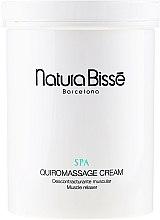 Parfums et Produits cosmétiques Crème de massage pour corps - Natura Bisse Spa Quiromassage Cream