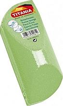 Parfums et Produits cosmétiques Pierre ponce, vert clair - Titania