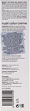 Crème colorante sans ammoniaque pour cheveux - Revlon Professional Nutri Color Creme Fondant Colors — Photo N4