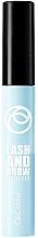 Parfums et Produits cosmétiques Gel-booster teinté pour cils et sourcils - Oriflame OnColour Lash and Brow Booster