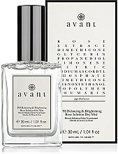 Parfums et Produits cosmétiques Brume éclaircissante à l'extrait de rose pour visage - Avant PH Balancing & Brightening Rose Infusion Day Mist