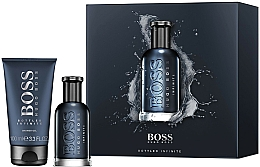 Parfums et Produits cosmétiques Hugo Boss Boss Bottled Infinite - Coffret (eau de parfum/50ml + gel douche/100)