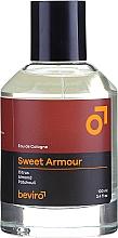 Parfums et Produits cosmétiques Beviro Sweet Armour - Eau de Cologne