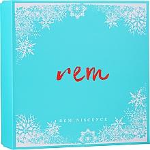 Parfums et Produits cosmétiques Reminiscence Rem - Coffret (eau de toilette/100ml + lait corporel/75ml)