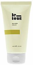 Parfums et Produits cosmétiques Crème au collagène pour corps - Le Tout Silky Body Cream