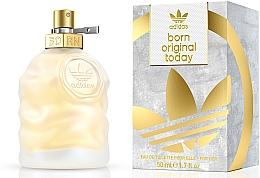 Parfums et Produits cosmétiques Adidas Born Original Today For Her - Eau de Toilette