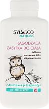 Parfums et Produits cosmétiques Poudre corporelle hypoallergénique - Sylveco Body Powder Hypoallergic