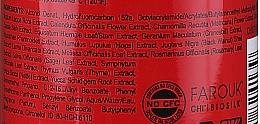 Spray à tenue ferme pour cheveux - CHI Enviro 54 Natural Hold Hair Spray — Photo N5