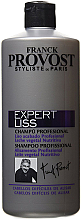 Parfums et Produits cosmétiques Shampooing au lait hydratant - Franck Provost Paris Expert Liss Shampoo