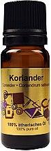 Parfums et Produits cosmétiques Huile essentielle, coriandre - Styx Naturcosmetic Coriander Oil