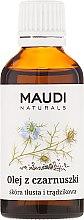Parfums et Produits cosmétiques Huile de nigelle 100% naturelle pour peaux grasses à acnéiques - Maudi