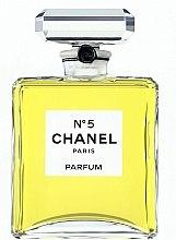 Parfums et Produits cosmétiques Chanel N5 - Parfum (mini)