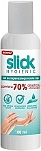 Parfums et Produits cosmétiques Gel antibactérien pour mains - Slick Hygienic Antibacterial Hand Gel