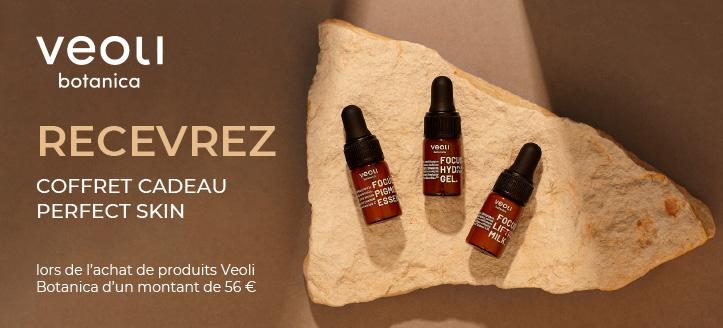 Promotion de Veoli Botanica