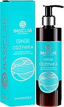 Parfums et Produits cosmétiques Après-shampooing pour cheveux fins - BasicLab Dermocosmetics Capillus
