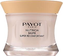 Parfums et Produits cosmétiques Baume à l'huile d'amande douce pour visage - Payot Nutricia Baume Super Reconfortant