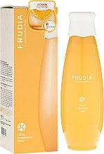 Parfums et Produits cosmétiques Lotion tonique éclaircissante à l'extrait d'agrumes visage - Frudia Brightening Citrus Toner