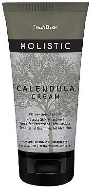 Crème au souci pour corps et visage - Frezyderm Holistic Calendula Cream — Photo N1