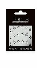 Parfums et Produits cosmétiques Autocollants pour ongles - Gabriella Salvete Tools Nail Art Stickers 08