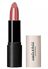 Parfums et Produits cosmétiques Rouge à lèvres - Estelle & Thild Biomineral Cream Lipstick (Cashmere)