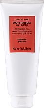 Parfums et Produits cosmétiques Masque anti-cellulite à la caféine et huile de tamanu pout corps - Comfort Zone Body Strategist 3 in 1 Booster