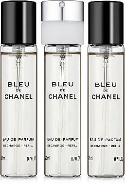 Chanel Bleu de Chanel Eau de Parfum - Eau de Parfum (recharge)