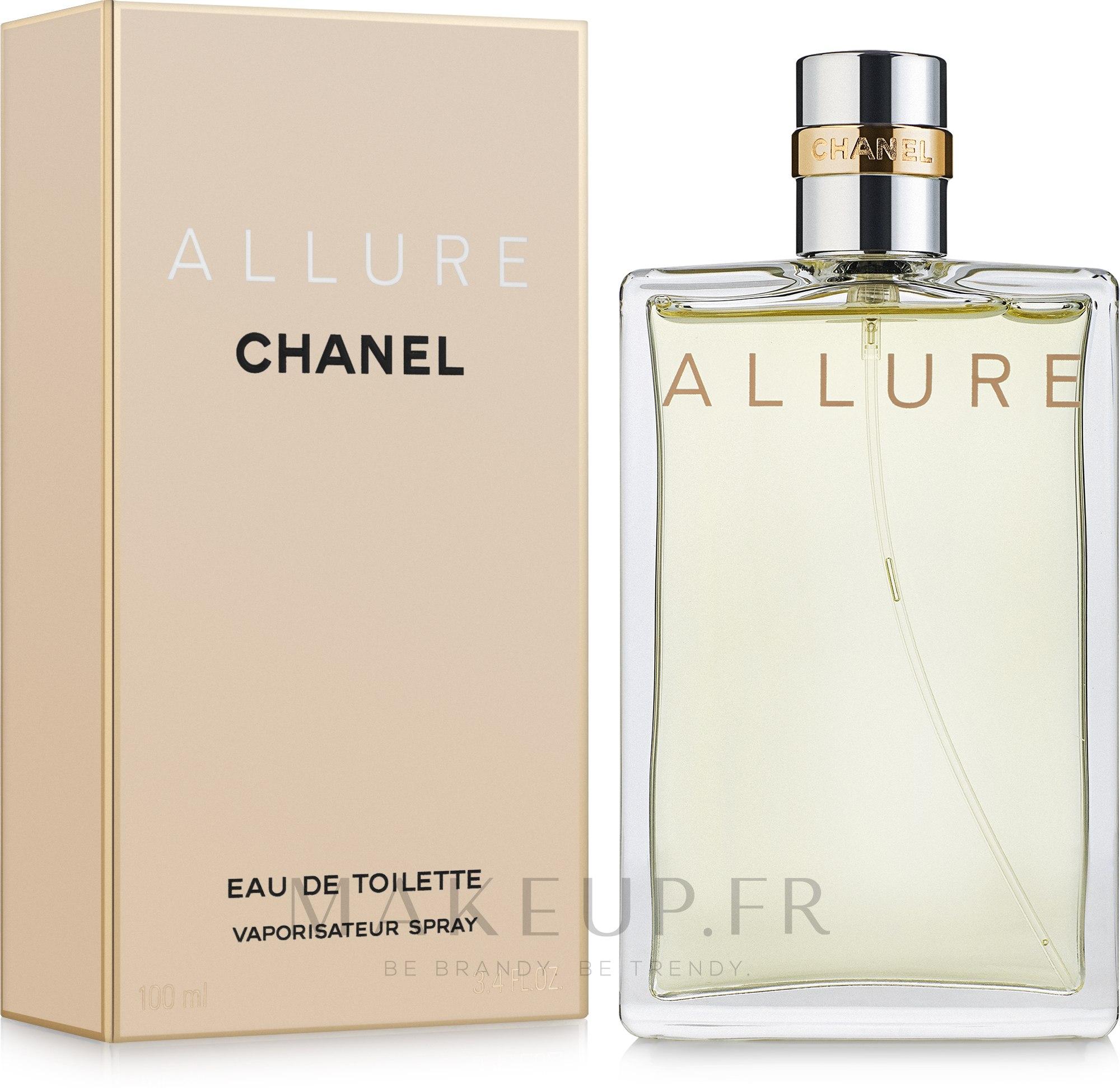 Chanel Allure - Eau de Toilette — Photo 100 ml