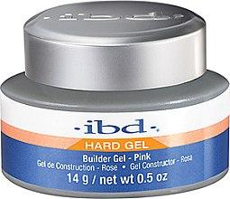 Parfums et Produits cosmétiques Gel de construction rose - IBD Builder Pink Gel