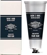 Parfums et Produits cosmétiques Baume à barbe au beurre de karité - Institut Karite Milk Cream Shea Butter Beard Balm