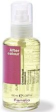 Parfums et Produits cosmétiques Sérum couleur éclat pour cheveux - Fanola Colour-Care Fluid Crystal