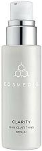 Parfums et Produits cosmétiques Sérum nettoyant à l'acide salicylique pour visage - Cosmedix Clarity Skin-Clarifying Serum