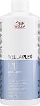 Parfums et Produits cosmétiques Élixir protecteur pour cheveux - Wella Professionals Wellaplex №1 Bond Maker