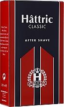 Parfums et Produits cosmétiques Hattric Classic - Lotion après-rasage